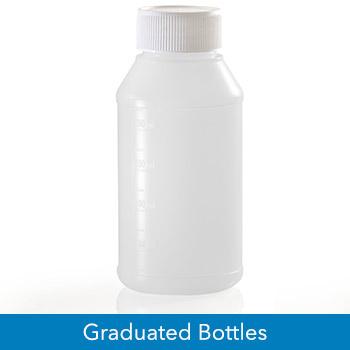 Graduated Bottles