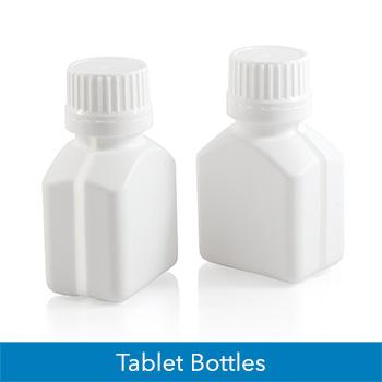 Tablet Bottles
