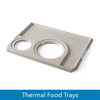 Thermal Food Trays